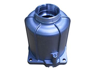 カバー(素材+加工)ADC12