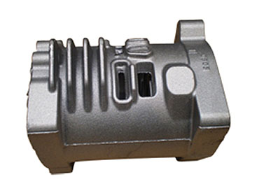 モータハウジング 27kg FC250 ACE
