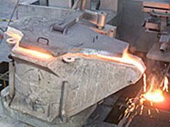 ダクタイル鋳鉄及び普通鋳鉄